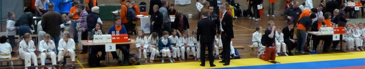 Judovereniging Borger