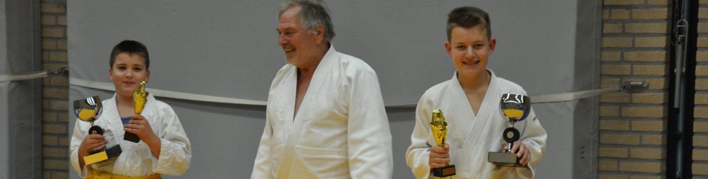 Judovereniging Borger